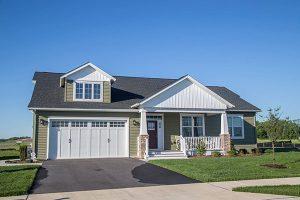 home exterior renovations milton de