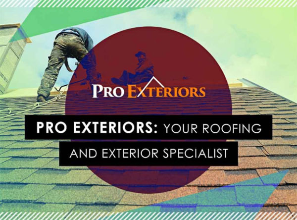 roofing exterior specialist