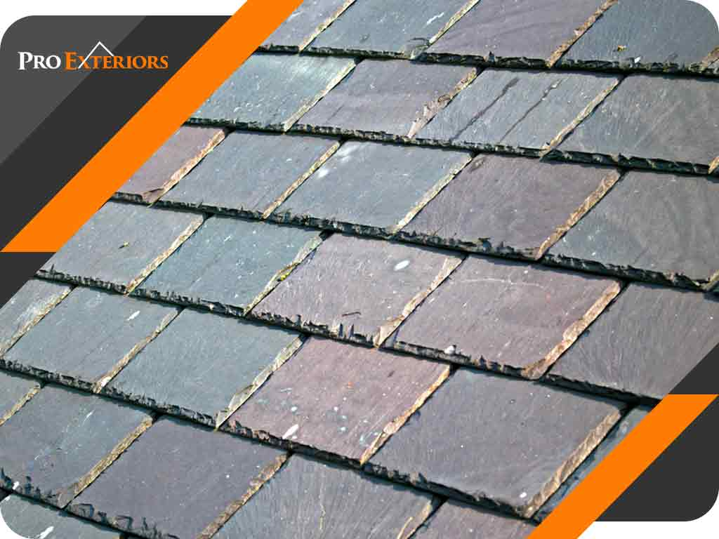 4 Fire Resistant Roofing Materials