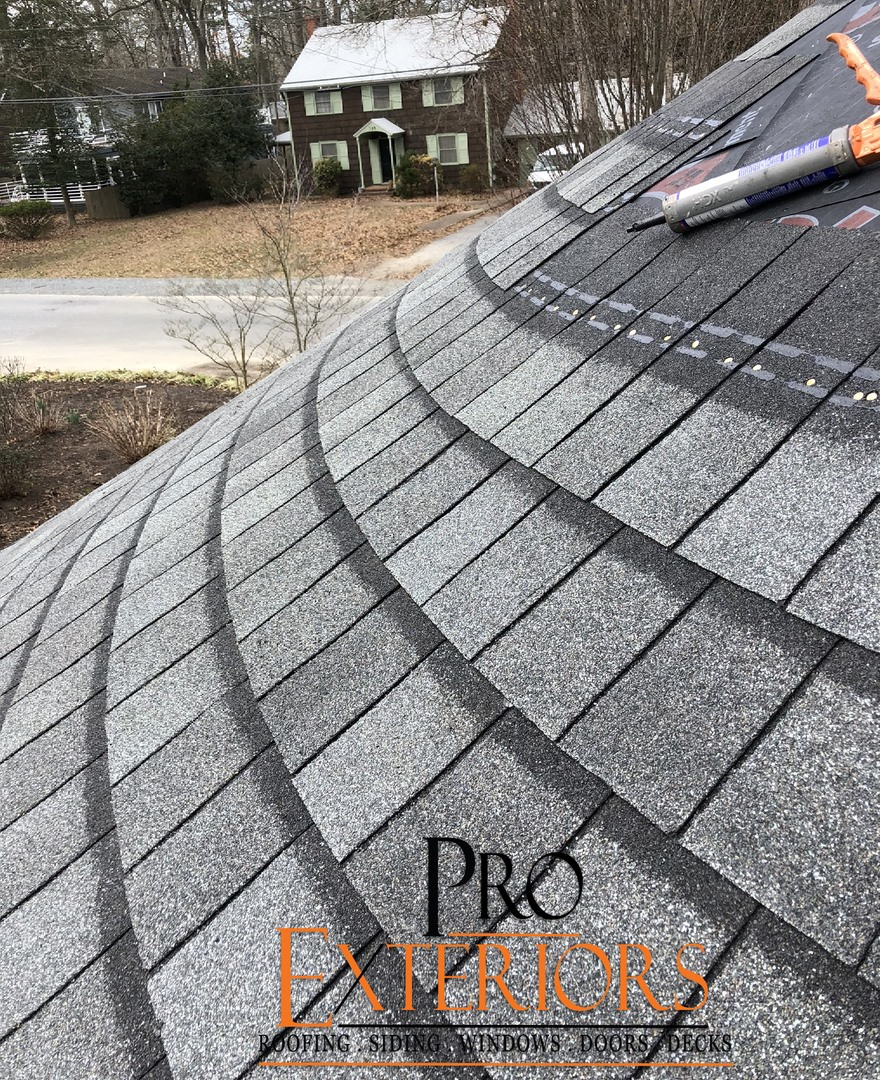 Roofing Sussex County